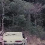 マイカー日産サニー1200とのふれ合い