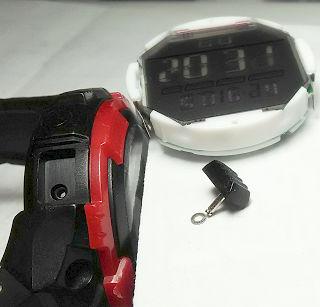 時計修理でプライドを腕にDIY